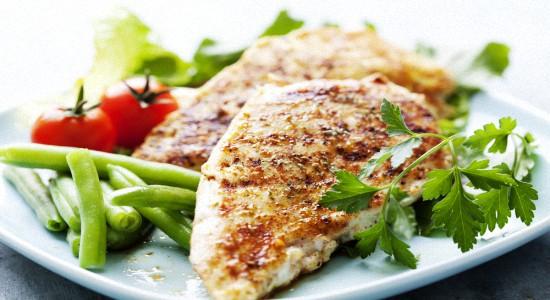 Как правильно кушать, чтобы похудеть