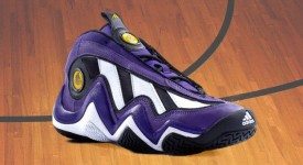 Выбираем Лучшие Баскетбольные Кроссовки
