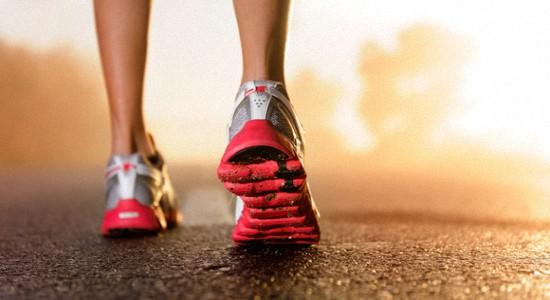 Как правильно ходить чтобы похудеть