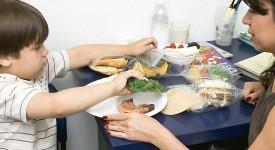 Правильное Питание для Детей - Укрепи Здоровье Малыша
