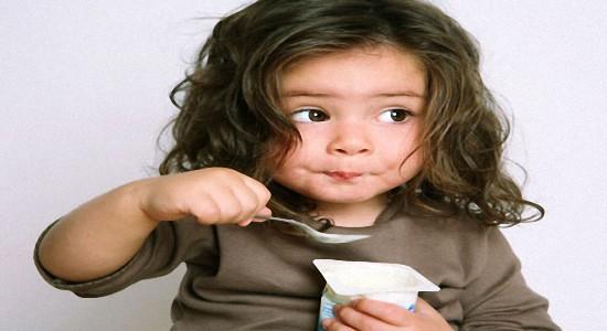 Правильное питание после отравления ребенка