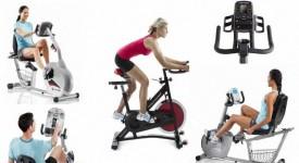 Какой Велотренажер Лучше Выбрать для Дома
