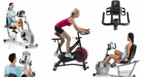 Какой велотренажер лучше для дома