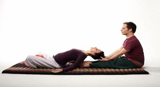 Тайский массаж польза и вред