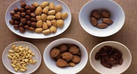 Какая Польза для Здоровья от Разных Орехов