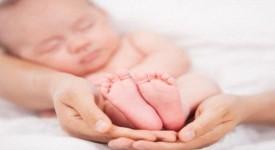 Массаж при Плоскостопии у Детей - Вся Польза
