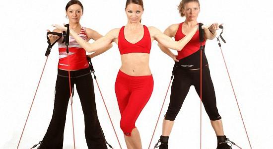Эффективные упражнения на тренажерах для женщин