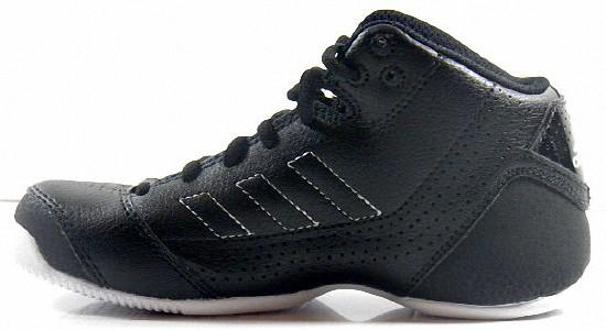 Выбираем детские кроссовки для баскетбола