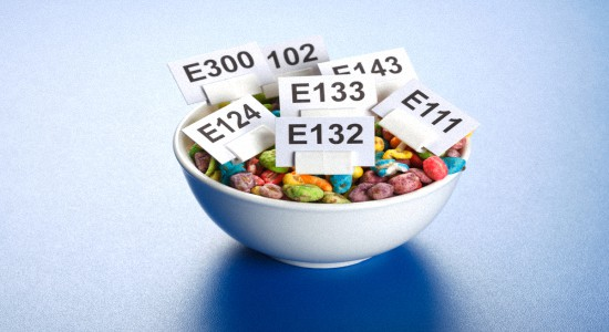 Пищевые добавки - больше вреда