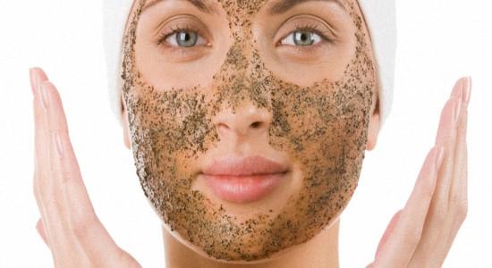 Правильный пилинг для сухой кожи