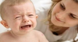Причины Плача Ребенка во Время Массажа