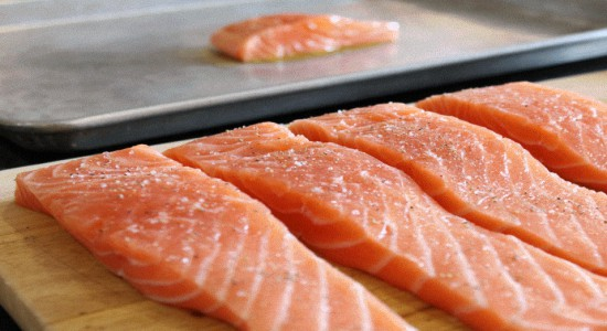 Самая полезная морская рыба
