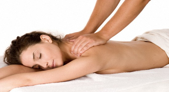 Виды классического массажа