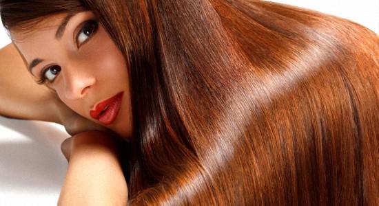 Лучшие спа процедуры для волос