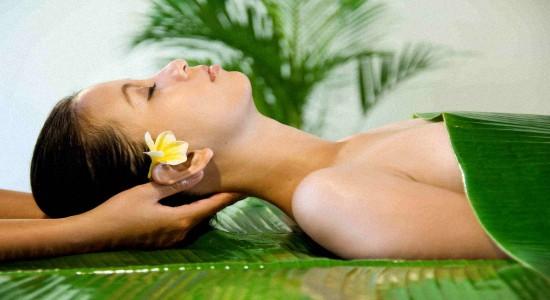 Лучшие спа процедуры для тела
