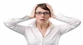 Чувство Страха и Тревоги - Как Избавиться