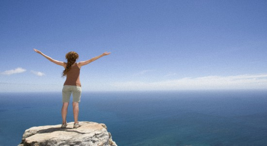 Как преодолеть страх раз и навсегда