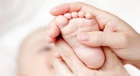 Правильная Рефлексотерапия для Детей
