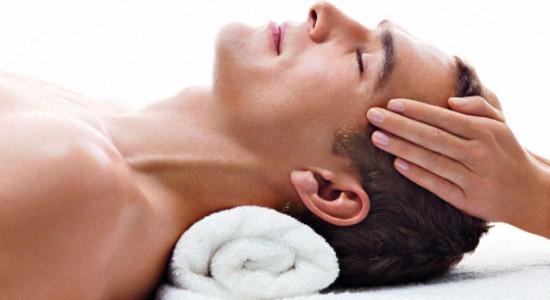 Лучшие спа процедуры для мужчин