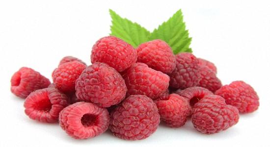 Вся польза малины для здоровья