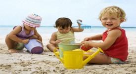 Личная Гигиена Ребёнка - Обязательные Правила