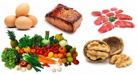 Сбалансированное Питание это Такое Меню