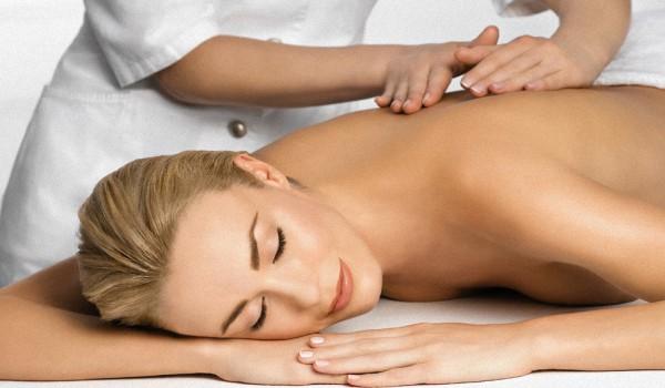 Вся польза лечебного массажа