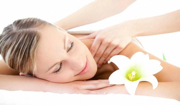 Польза расслабляющего массажа для организма