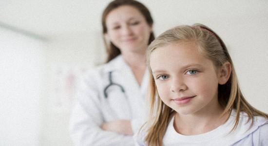 Здоровье детей с ограниченными возможностями