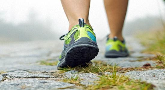 Вся польза ходьбы для здоровья