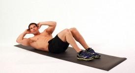 Лучшие Упражнения для Пресса для Мужчин