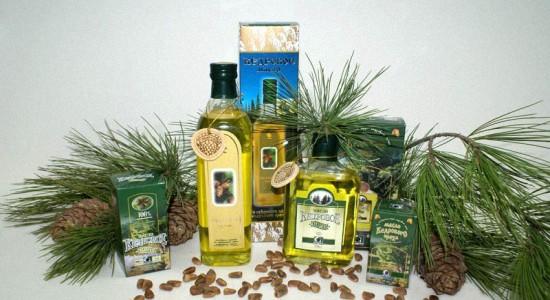Польза кедрового масла для здоровья