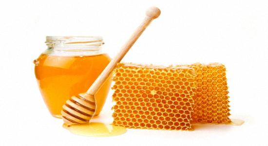 Правильное лечение медом