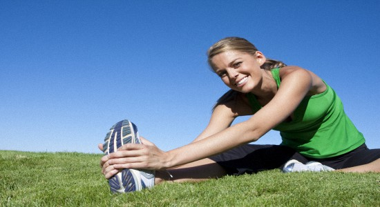 Вся польза спорта для здоровья