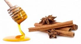 Мед и Корица для Волос - Лучшие Рецепты