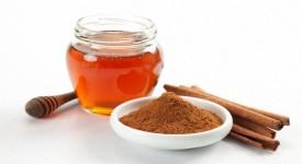 Мед и Корица для лица - Лучшие Рецепты