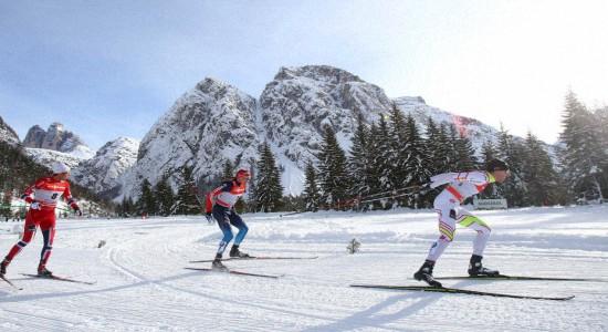 Польза лыж для здоровья