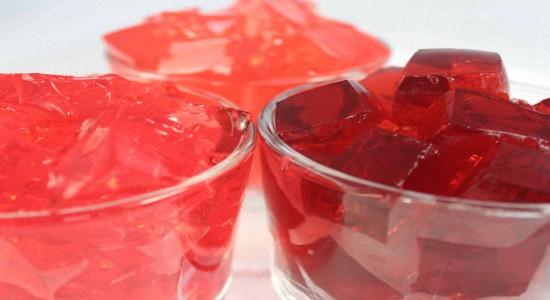 Чем полезен желатин для человека