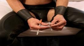 Все Последствия Употребления Метамфетамина