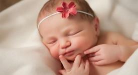 Интимная Гигиена Новорожденной Девочки