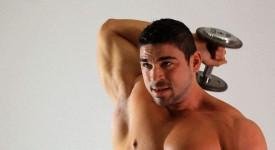 Лучшие Упражнения с Гантелями для Мужчин