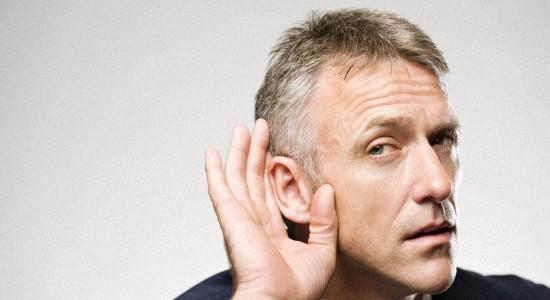 Главные правила гигиены слуха
