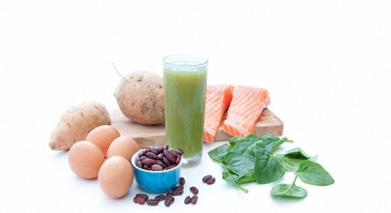 Лучшее питание для поджелудочной железы