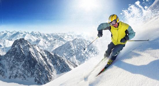 Как подобрать горные лыжи новичку