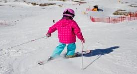 Горные Лыжи для Детей - Делаем Правильный Выбор