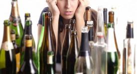 Как Правильно Вылечить Женский Алкоголизм