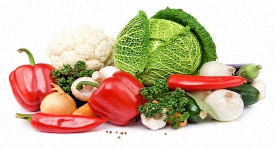 Доступные продукты для укрепления иммунитета