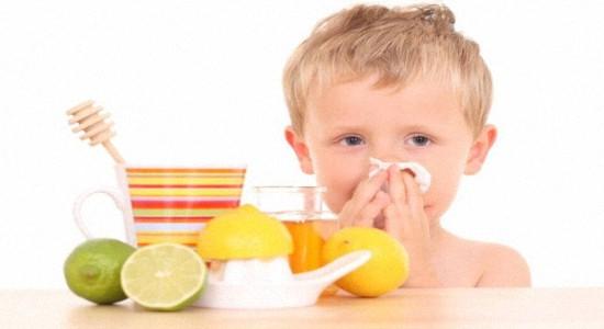 Эффективные средства для укрепления иммунитета