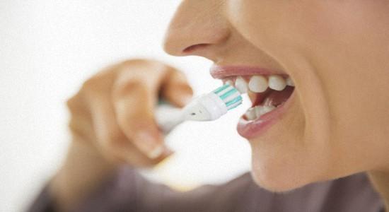 Современная гигиена зубов и полости рта