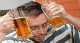 Третья Стадия Алкоголизма - Берегите себя